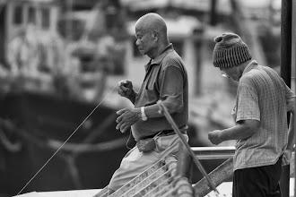 Photo: fishing III
