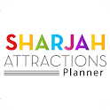 Sharjah Attractions Planner icon