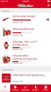 Villacher Bier - náhled