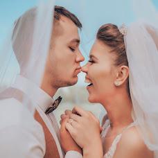 Wedding photographer Alona Zaporozhec (AlenaZaporozhets). Photo of 26.09.2018