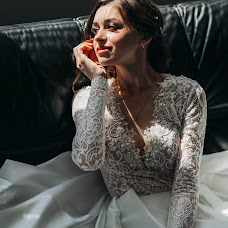 結婚式の写真家Nadya Yamakaeva (NdYm)。25.10.2016の写真