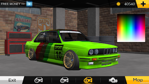 E30 M3 Drift Simulator  screenshots EasyGameCheats.pro 3