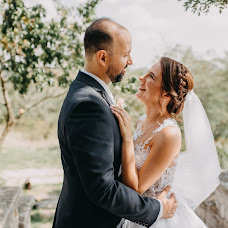 Wedding photographer Jakub Hasák (JakubHasak). Photo of 20.09.2018