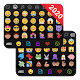 ❤️Emoji keyboard - Cute Emoticons, GIF, Stickers APK
