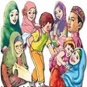 Islamic and kids stories icon