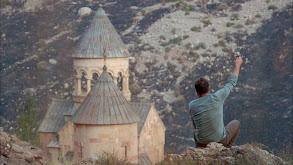 The Armenian Trail thumbnail