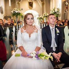 Wedding photographer Tomasz Budzyński (tbudzynski). Photo of 31.10.2018