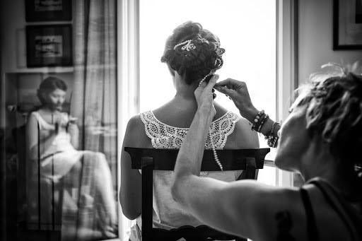 Wedding photographer Barbara Fabbri (fabbri). Photo of 10.02.2015