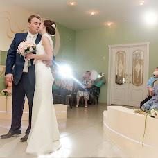 Wedding photographer Ilya Volnikov (volnikov777). Photo of 19.08.2016