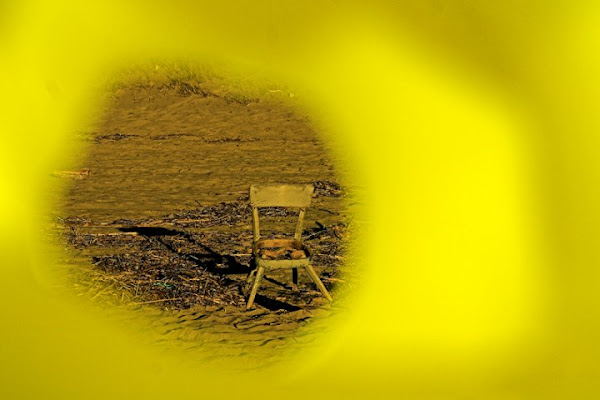 Il buco nel giallo di barbelfo