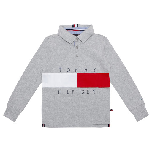 Primary image of Tommy Hilfiger Boys Polo Shirt
