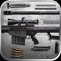 Barrett M82A1: Lord of War icon