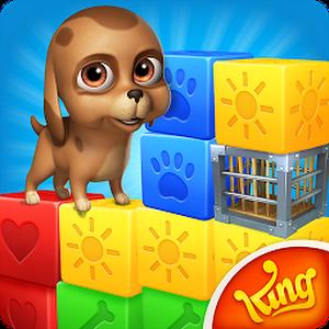 Download Pet Rescue Saga v1.90.14 APK + VIDA INFINITA (Mod Life) Full - Jogos Android
