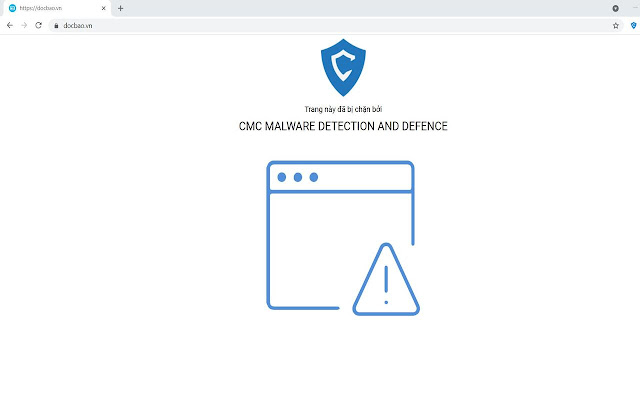 CMC Online Security