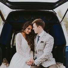 Wedding photographer Vlada Smanova (Smanova). Photo of 25.05.2017