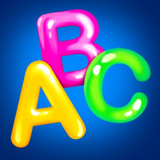 Jogo do alfabeto! Jogos alfabeto para crianças