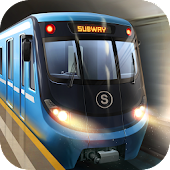 Subway Simulator 3D