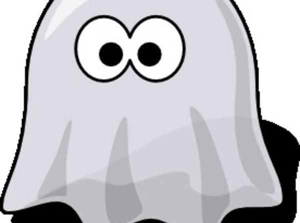 Ghost Guts Recipe