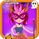 Kids Halloween Talior Designer (game)