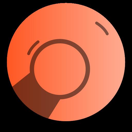 Cornerstone Round Icon Pack