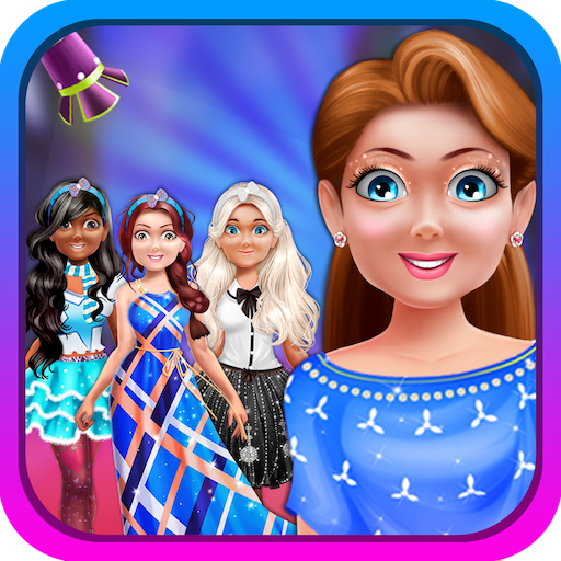 High School Girl Dressup (game)