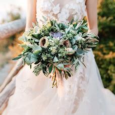 Wedding photographer Mariya Skok (mefrequency). Photo of 28.10.2018