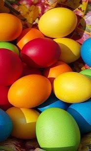Easter Eggs - náhled