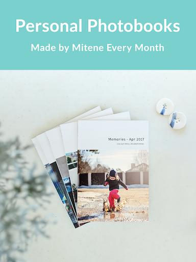 Family Album Mitene: Private Photo & Video Sharing  screenshots 10