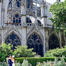 Wedding photographer Liya Matiosova (MatioSova). Photo of 18.07.2015