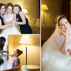 Wedding photographer Yuliya Niyazova (Yuliya86). Photo of 06.07.2015