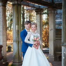 Wedding photographer Anastasiya Plakseeva (radyjka). Photo of 11.02.2018