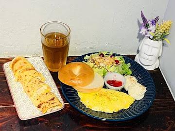 滿腹早午餐專門店