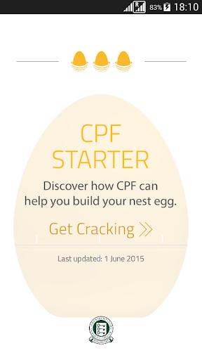 CPF Starter