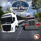 Tải World Truck Driving Simulator APK