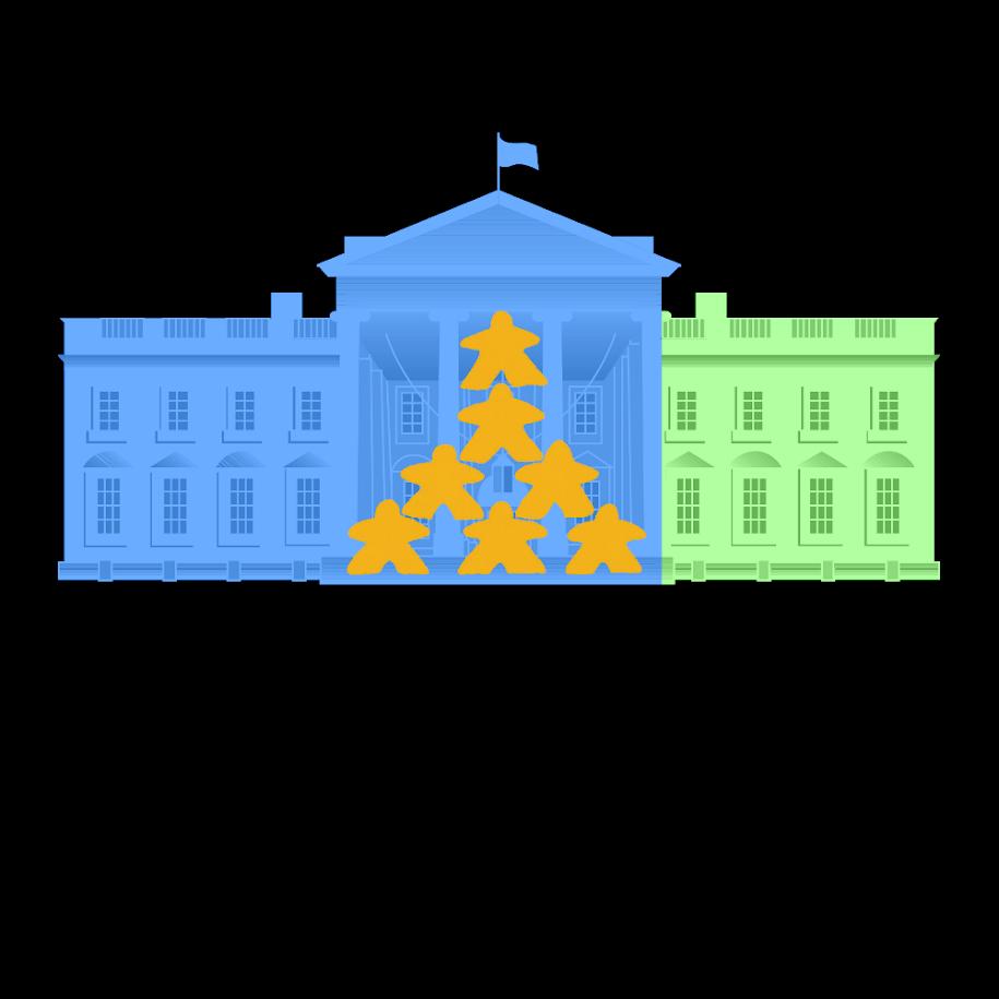 L'Ala Verda de la Casa Blava
