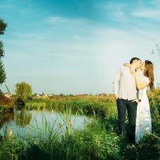 Wedding photographer Viktoriya Cvitka (Tsvitka). Photo of 06.01.2016