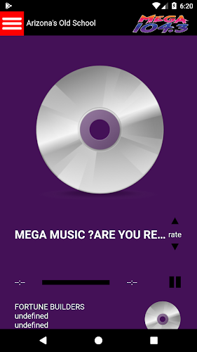 Download Mega 104 3 APK latest version App by Sierra H
