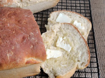 Buttermilk Honey Bread Recipe