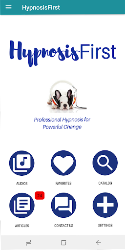 HypnosisFirst 1.10 1