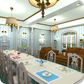 Escape a Tea Salon