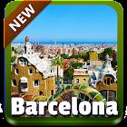 Tema de Barcelona icon