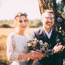 Wedding photographer Mikhail Mikhaylov (mi4man). Photo of 12.08.2018