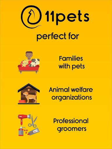 11pets: Pet care ss1