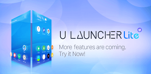 U Launcher Lite – FREE Live Cool Themes, Hide Apps APK