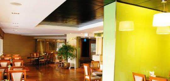 Paradise Hotel Dogo