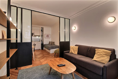 ADT Serviced Apartment