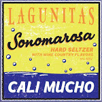 Lagunitas Sonomarosa Cali Mucho