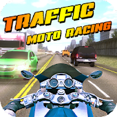 Traffic Moto Racing