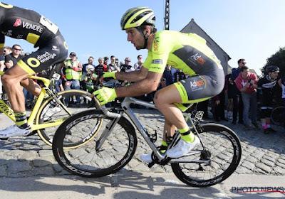 Julien Simon wint Tour du Finistère terwijl Planckaert en Backaert ereplaatsen pakken