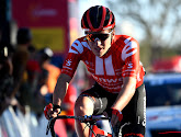 Ilan Van Wilder staat als reserve op longlist van Sunweb voor Vuelta